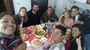 couchsurfing parme