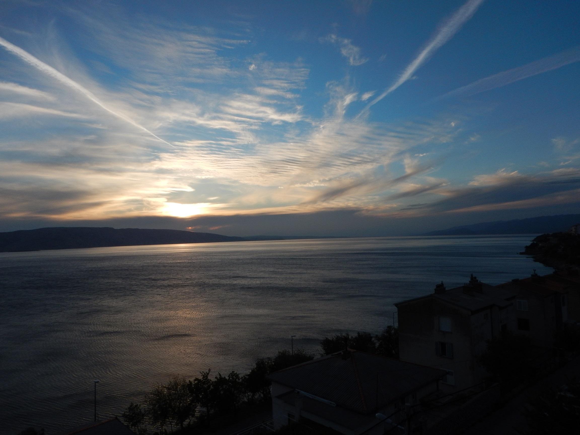 Croatie - Senj