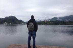 Lac de Bled – Slovénie