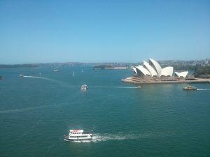 Australie Opera