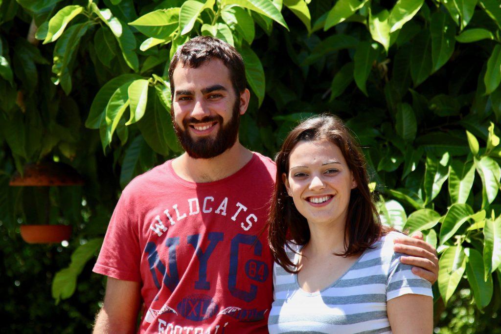 Karine & Vincent